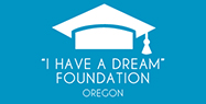 I Have A Dream Foundation Oregon