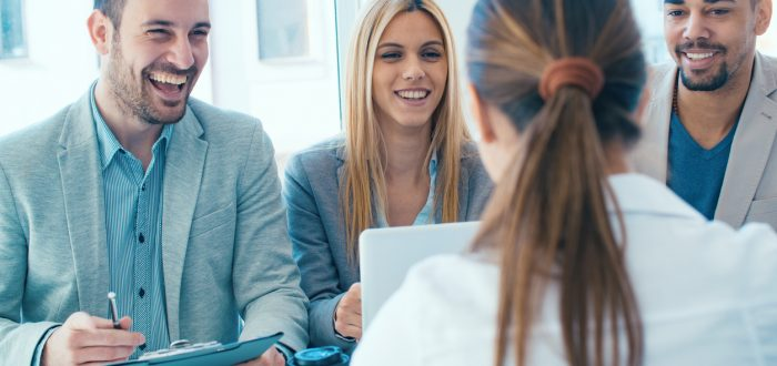 Winning Guide to Informational Interviews - Boly:Welch 101