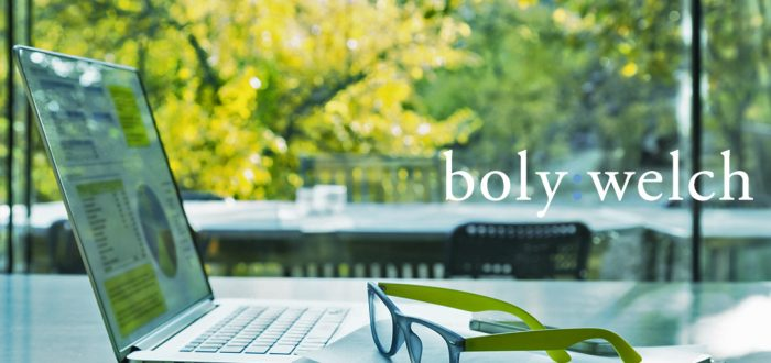 Boly:Welch (Portland, Oregon)